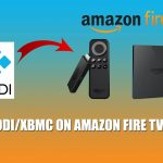 How to Install Kodi on Firestick without using windows