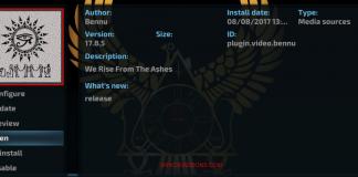 How to Install Phoenix Kodi addon on Krypton