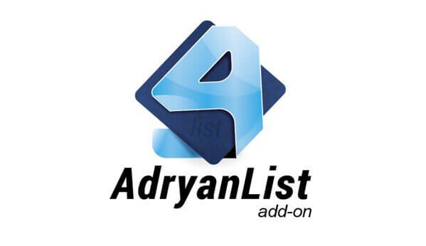 Adryanlist Kodi