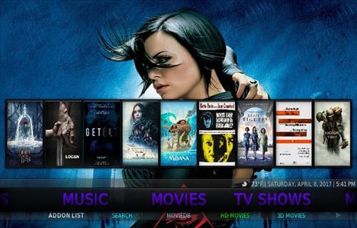 how to install no limits magic build kodi jailbroken firestick