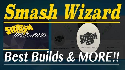 Smash Wizard Kodi