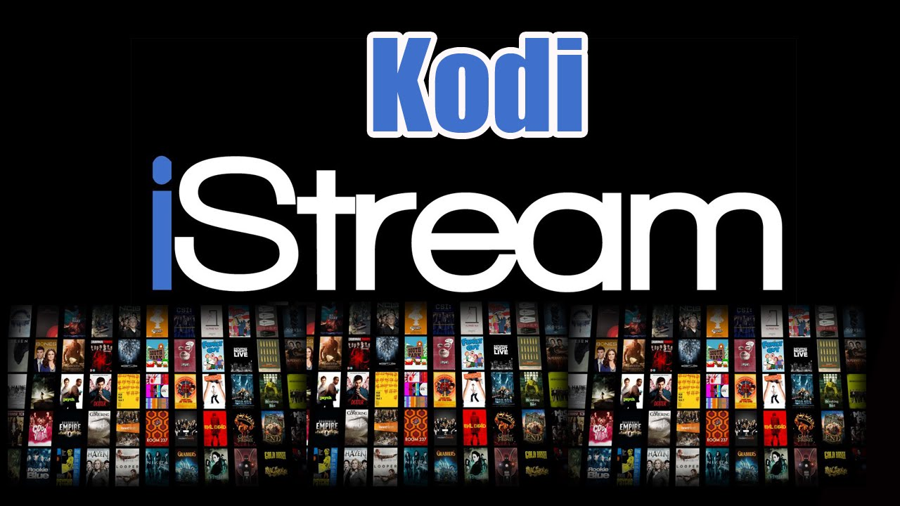 iStream Kodi