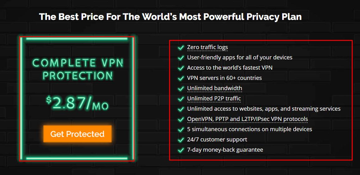 Best Black Friday 2017 Deals for VPN