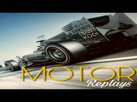 Motor Replays Kodi