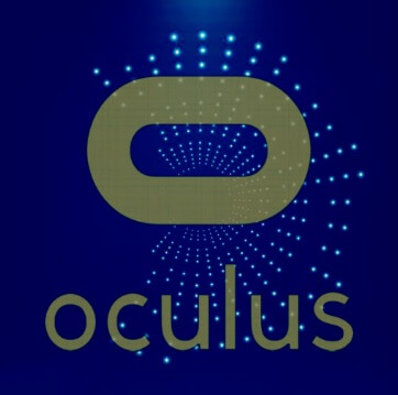 Oculus Kodi