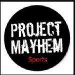 Project Mayhem Kodi