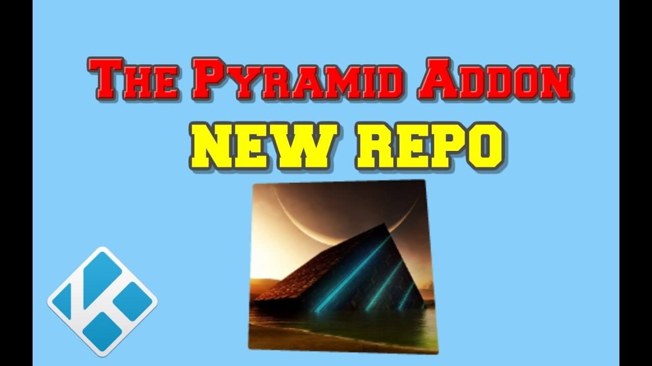 Pyramid Kodi
