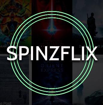 SpinzFlix Kodi