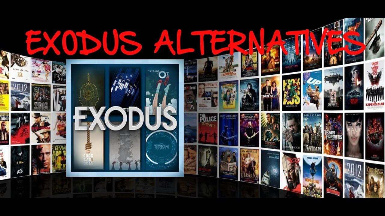 8 Best Kodi Exodus Alternatives 2018