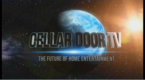 CellarDoor TV Build on Kodi