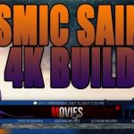 Cosmic Saints Build Kodi Krypton