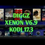 Diggz Fire Build Kodi Krypton