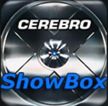 Install Cerebro Showbox addon