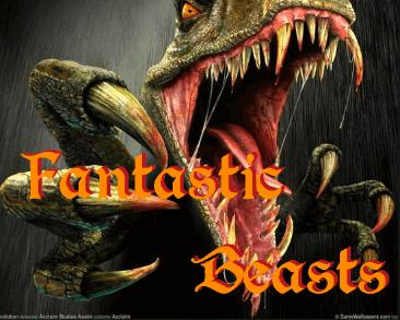 Install Fantastic Beasts Kodi