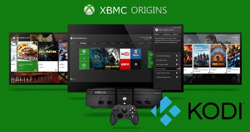 Install Kodi For The Xbox One