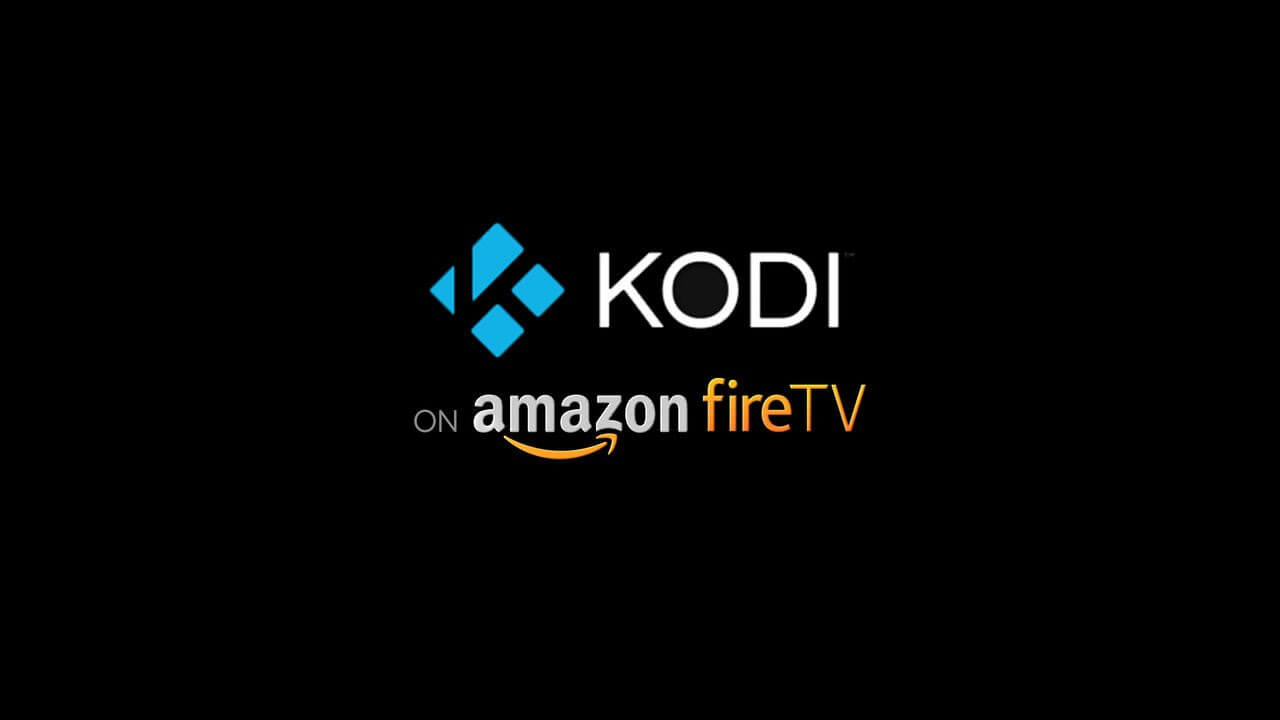 Install Kodi on Firestick - Latest Kodi news