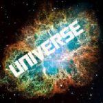 Install Universe Kodi addon