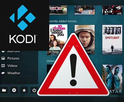 Latest Kodi News