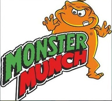 Monster Munch Kodi