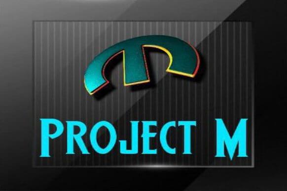Project M Kodi addon