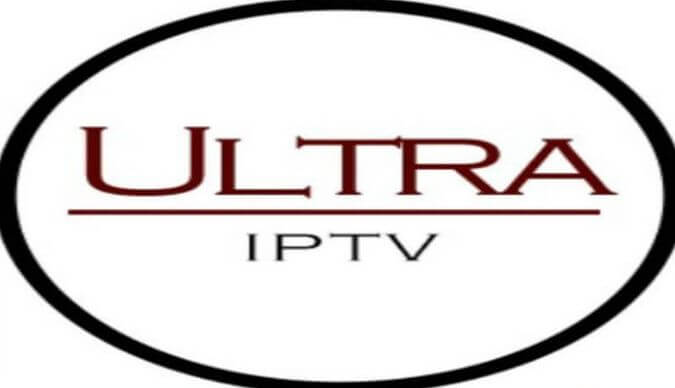 Ultra IPTV Kodi addon