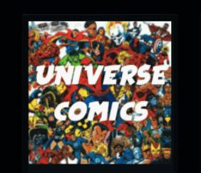 How to Install Universe Comics Kodi addon