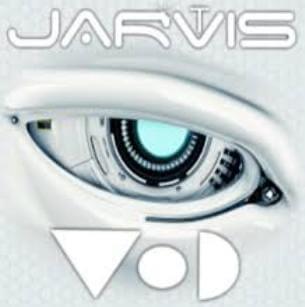 Install Jarvis Vod Kodi addon
