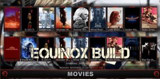 How to Install Equinox Kodi Build on Krypton & Firestick