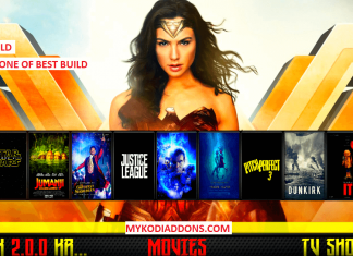 How to Install Kodi Warlock Build on Krypton & Firestick