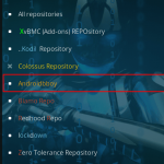 How to Install Android Boy Repository on Kodi