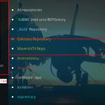 How to Install Maverick TV Repository on Kodi 2018