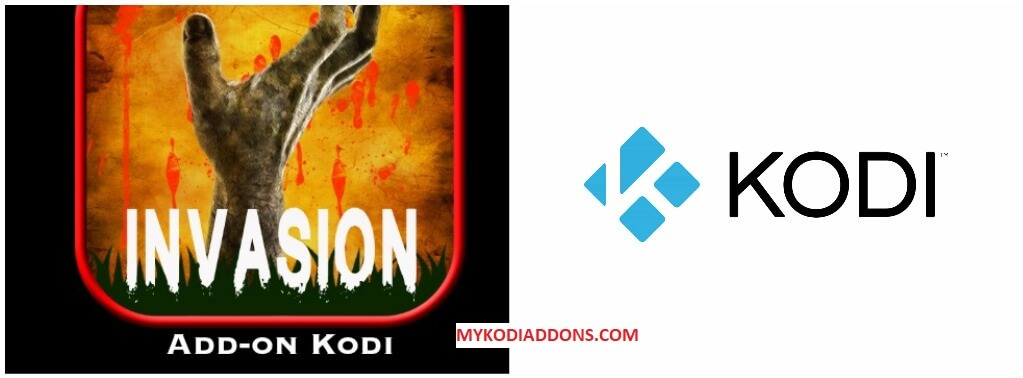 How to Install Invasion Kodi addon on Krypton