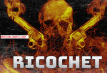 How to Install Ricochet Kodi addon 2018