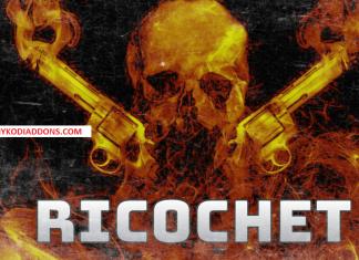How to Install Ricochet Kodi addon 2018