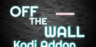 Install Off the Wall Kodi addon on Krypton 2018