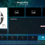 How to Install Magicality Kodi Addon 2018