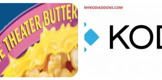 How to Install Movie Theater Butter Kodi addon