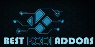 Best Kodi Addons 2018 that Really Works