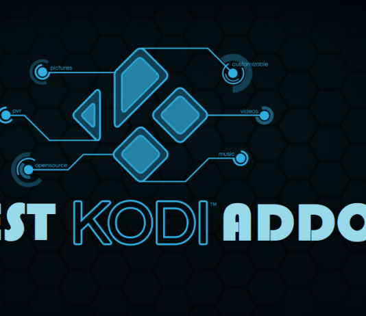 Best Kodi Addons 2018 that Really Works