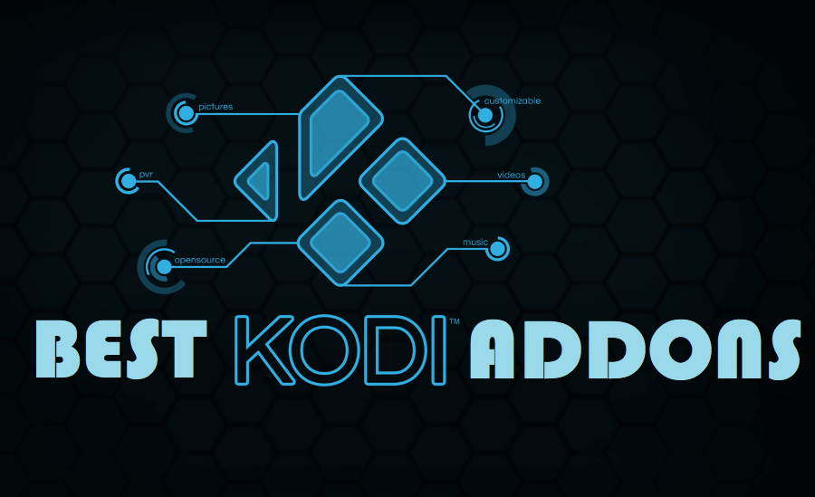Best Kodi 2019 Best Kodi Addons (July 2019)   Updated List that Really Works