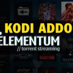 How to Install Elementum Kodi Addon