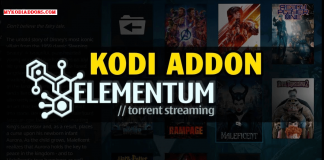 How to Install Elementum Kodi Addon