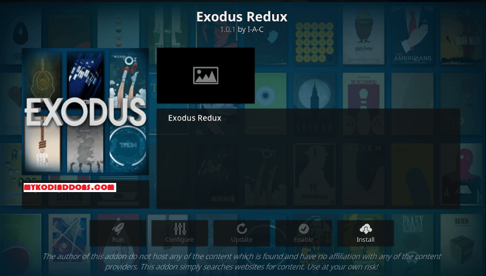 How to Install Exodus Redux - Best Kodi Addons For Movies