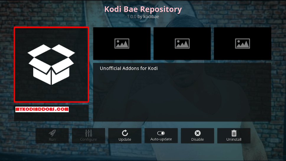 How to Install Kodi Bae Repository 2018