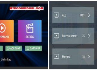 Kodi Solutions IPTV APK Download - Install on Firestick & Leia (2019)