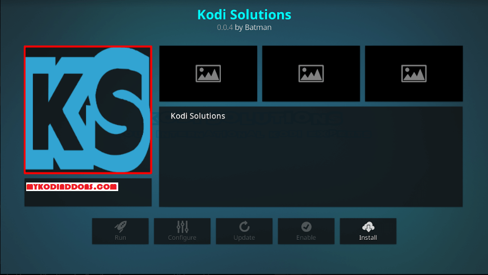 How to Install Kodi Solutions IPTV on Kodi Krypton 2018