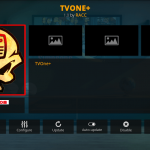 How to Install TVOne Plus Kodi Addon