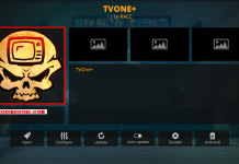 How to Install TVOne Plus Kodi Addon
