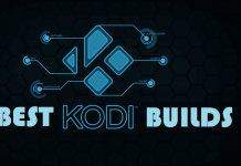 Best Kodi Builds For Kodi 18 Leia and Firestick