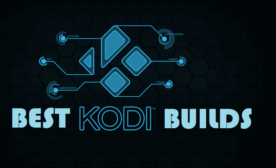 Best Kodi Builds (August 2019) - New List For Firestick & Kodi 18 Leia